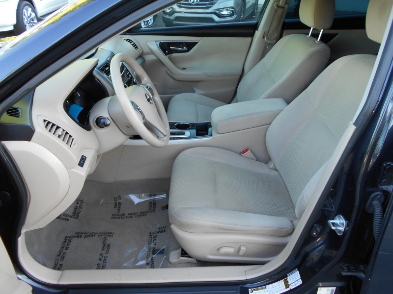 Nissan Altima 2.5 S 2014 price $9,498