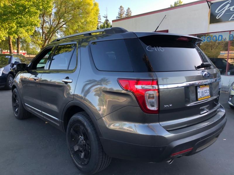 Ford Explorer 2015 price $16,998