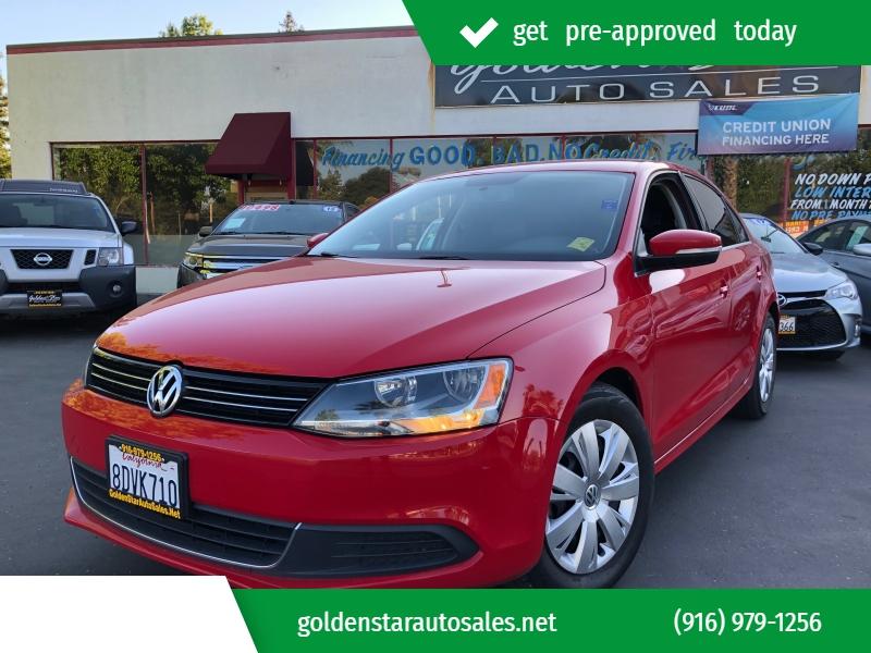 Volkswagen Jetta Sedan 2013 price $7,250