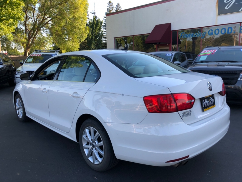 Volkswagen Jetta Sedan 2014 price $8,998