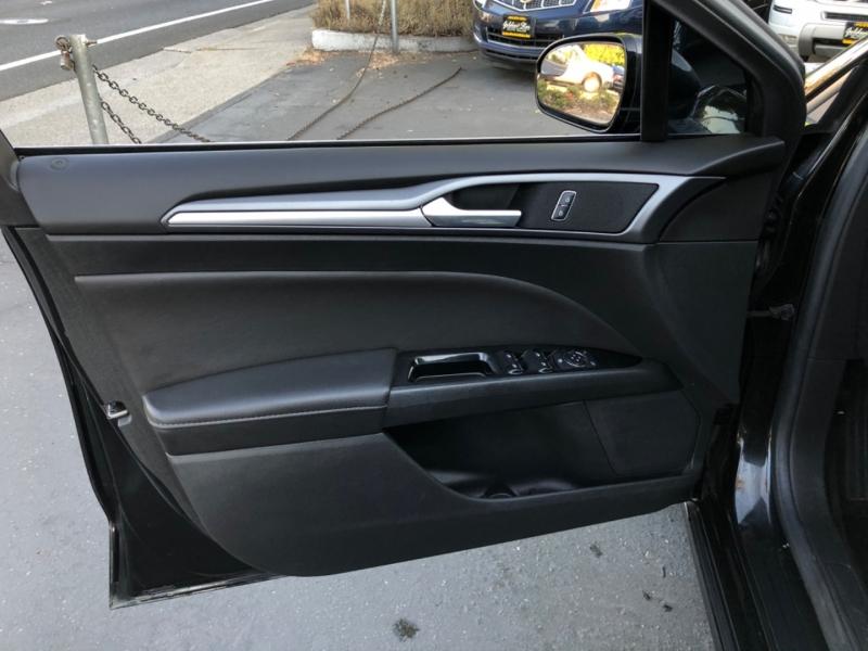 Ford Fusion SE 2015 price $10,998