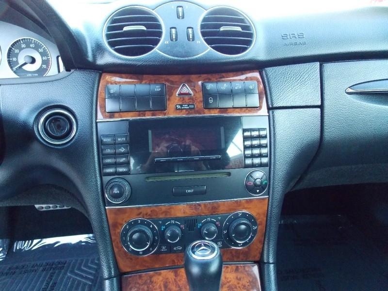 Mercedes-Benz CLK-Class Convertable 2006 price $6,998