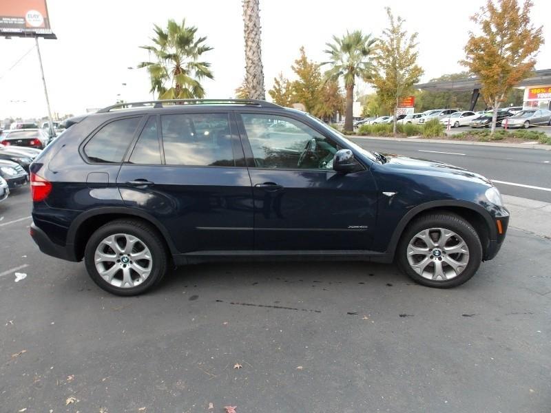 BMW X5 2009 price $7,998