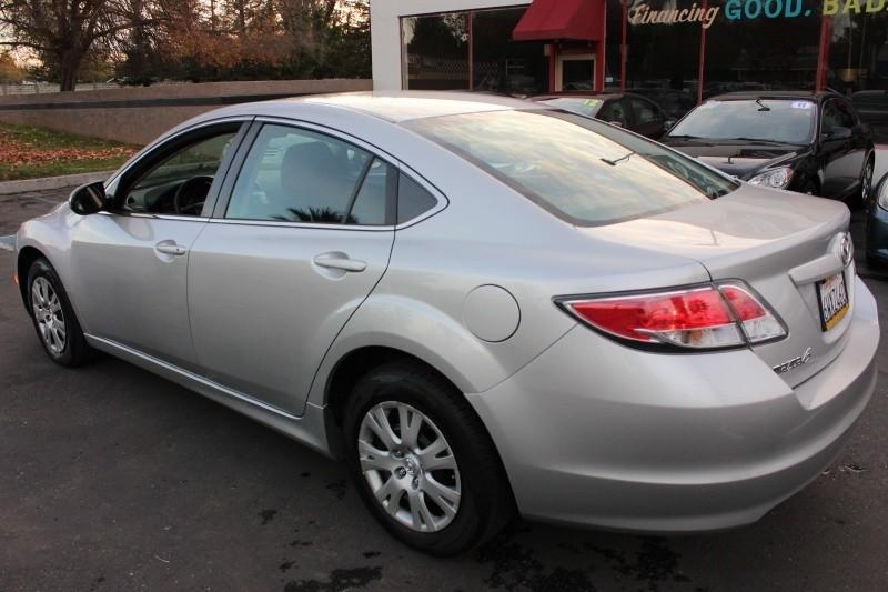 Mazda Mazda6 2011 price $7,998