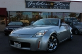 Nissan 350Z 2dr Roadster Touring Auto 2004