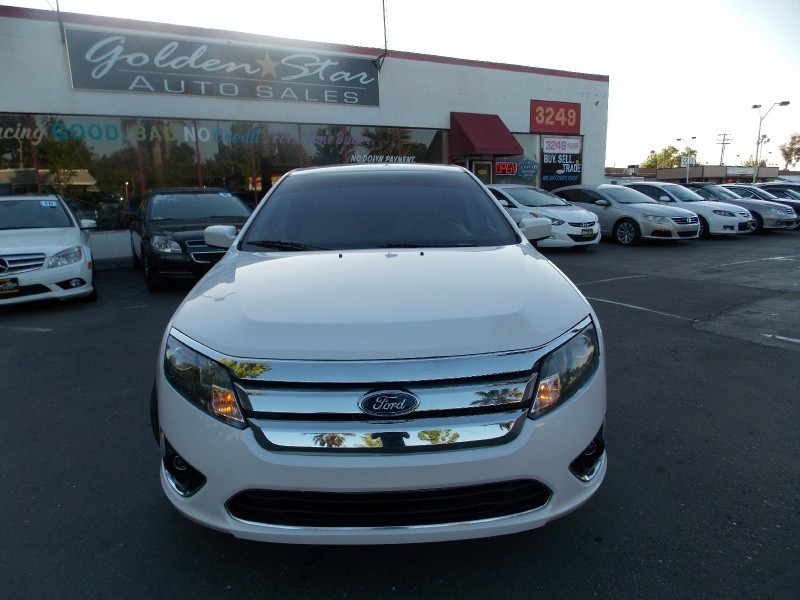Ford Fusion SEL FWD 2011 price $6,998