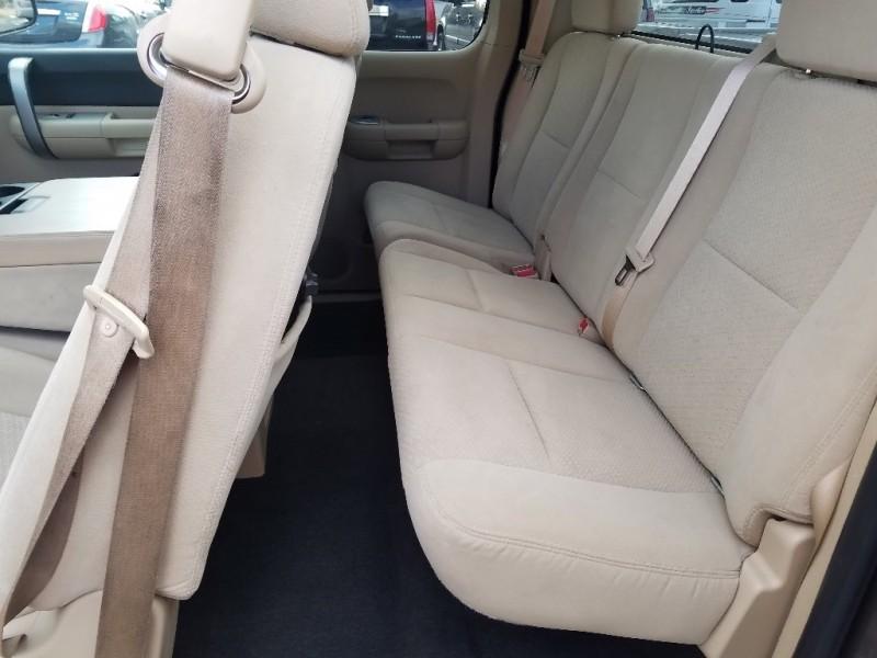 Chevrolet Silverado 1500 2007 price $10,900