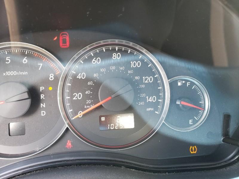 Subaru Legacy 2009 price $5,500