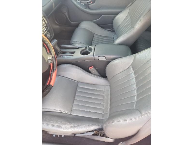 Pontiac Trans Am 1998 price $16,500