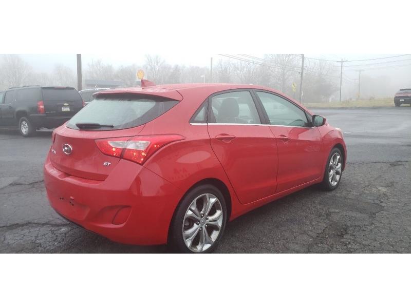 Hyundai Elantra GT 2013 price $9,900