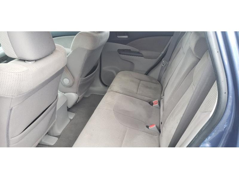 Honda CR-V 2013 price $12,400