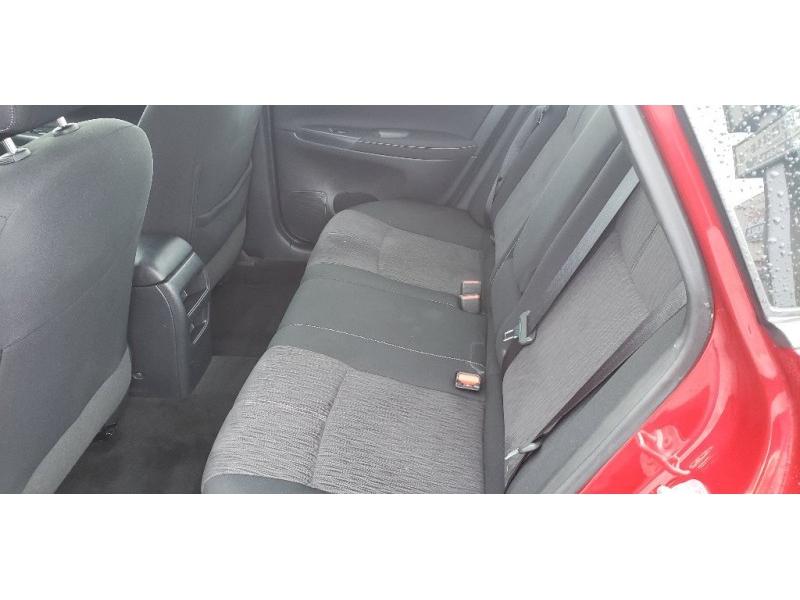 Nissan Sentra 2014 price $10,500