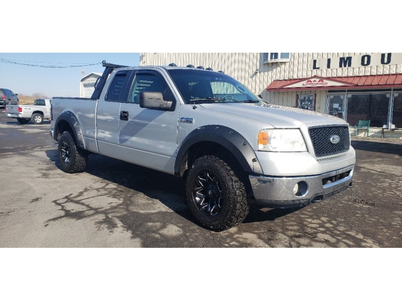 Ford F-150 2006 price $7,000