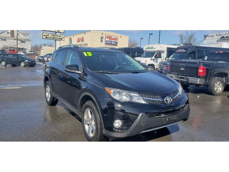 Toyota RAV4 2013 price $12,500