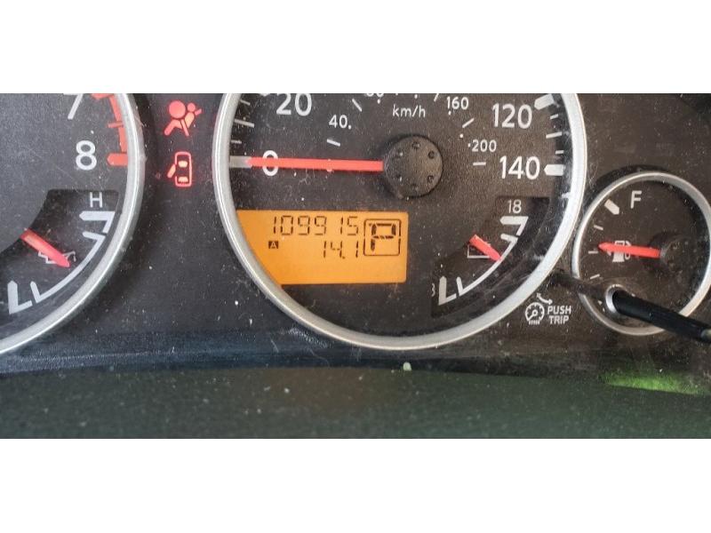 Nissan Pathfinder 2011 price $9,400