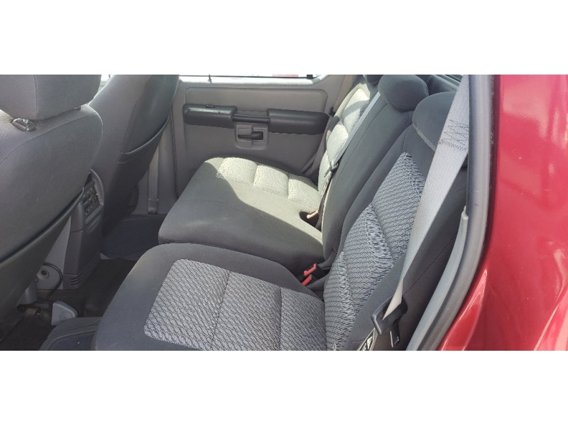 Ford Explorer Sport Trac 2003 price $5,900