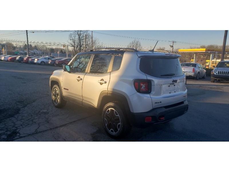 Jeep Renegade 2015 price $14,900