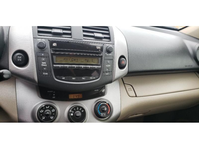 Toyota RAV4 2008 price $8,000