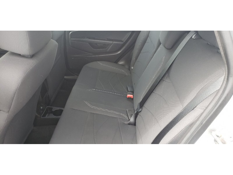 Ford Fiesta 2014 price $5,900