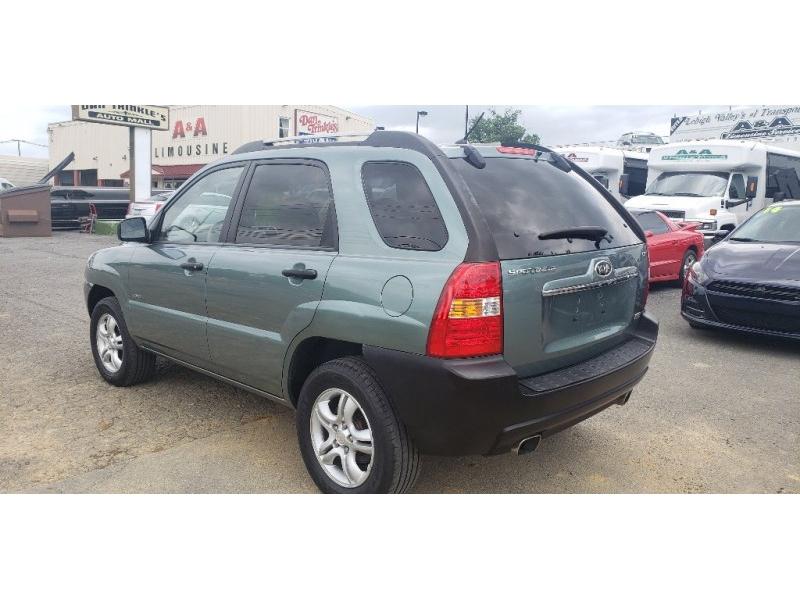 Kia Sportage 2007 price $4,900