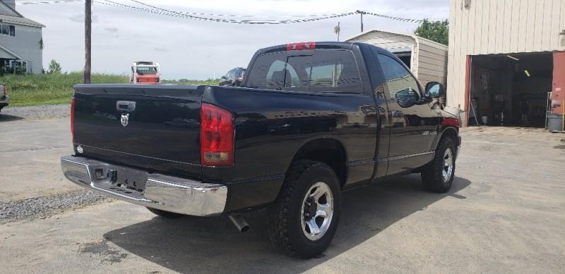 Dodge Ram 1500 2006 price $5,900