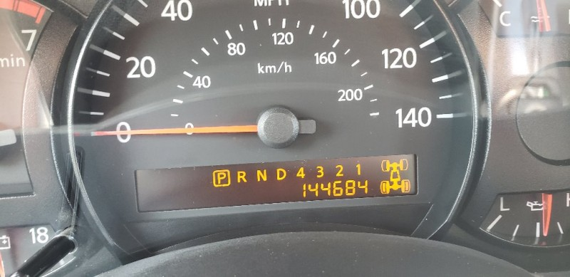 Nissan Titan 2006 price $11,900