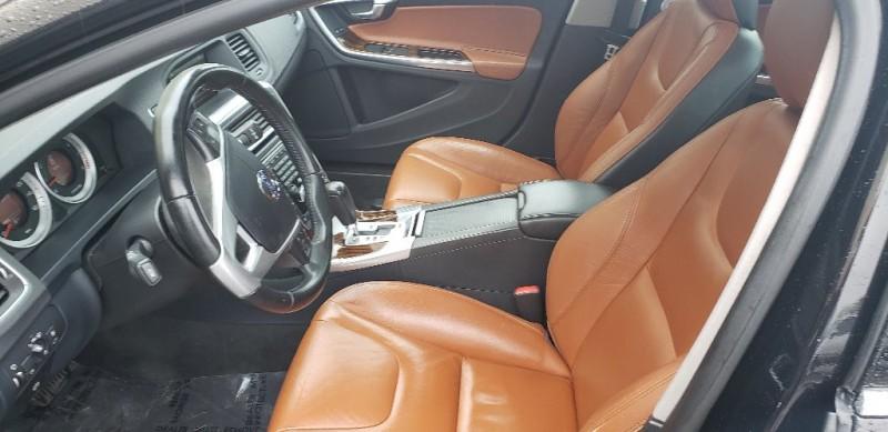 Volvo S60 2012 price $8,500