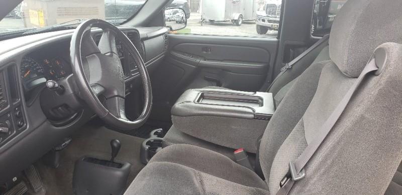 Chevrolet Silverado 1500 2004 price $9,900