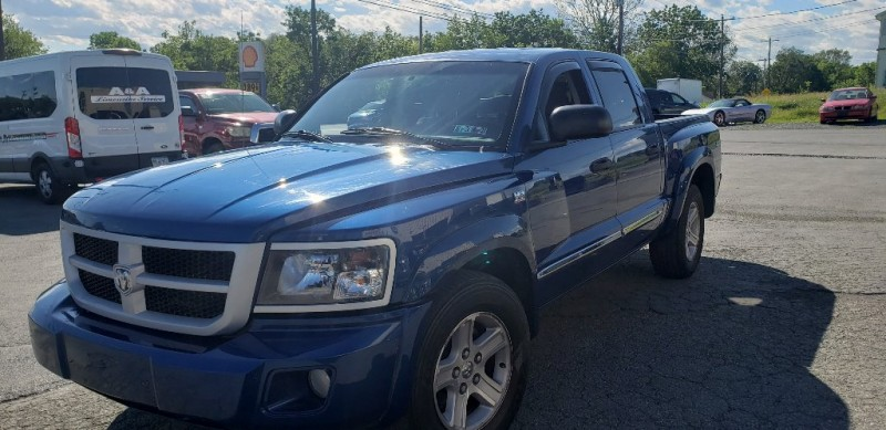 RAM Dakota 2011 price $12,500