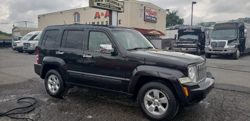 Jeep Liberty 2010 price $7,900