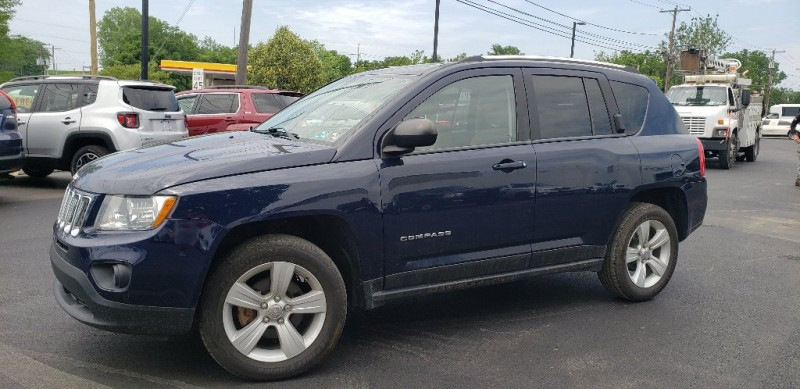 Jeep Compass 2013 price $6,900