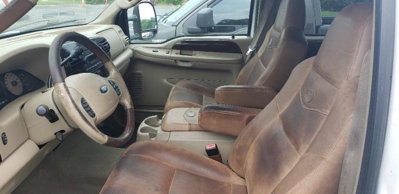 Ford Super Duty F-250 2005 price $8,500