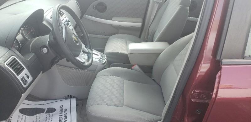Chevrolet Equinox 2009 price $6,500