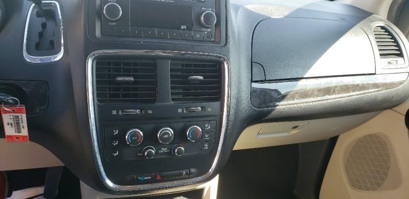 Dodge Grand Caravan 2012 price $7,900
