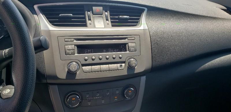 Nissan Sentra 2013 price $8,900