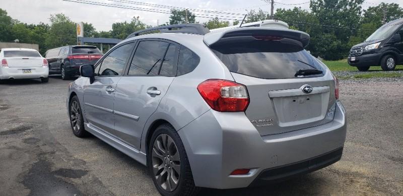 Subaru Impreza Wagon 2012 price $10,500