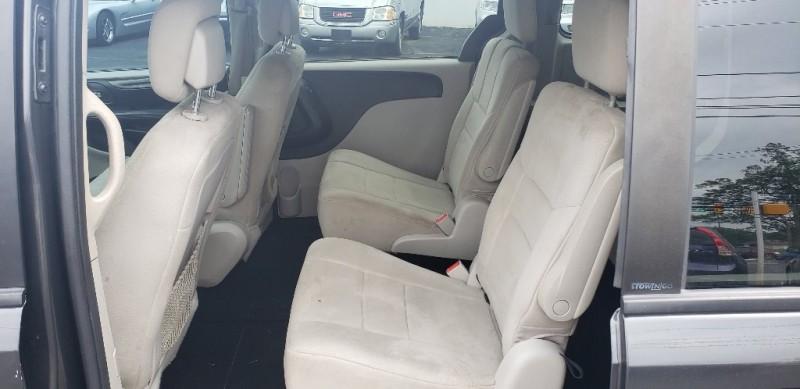 Dodge Grand Caravan 2011 price $5,900