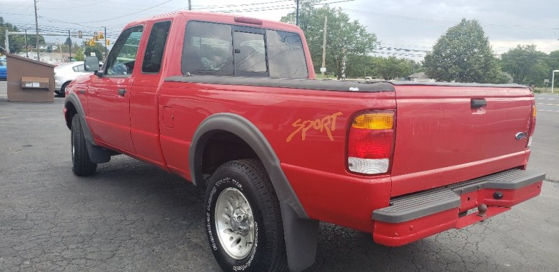 Ford Ranger 1999 price $6,900
