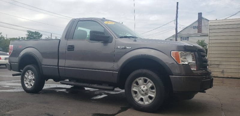Ford F-150 2012 price $14,200