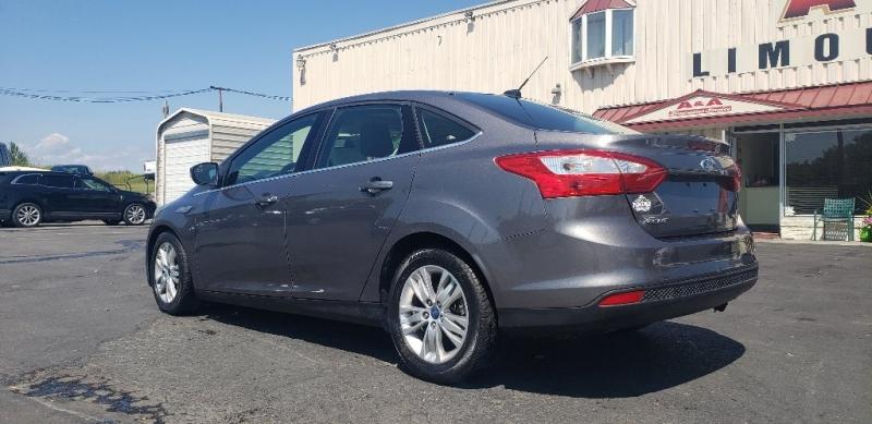 Ford Focus 2012 price $4,900