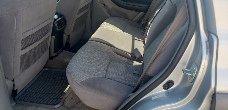 Toyota 4Runner 2003 price $7,900