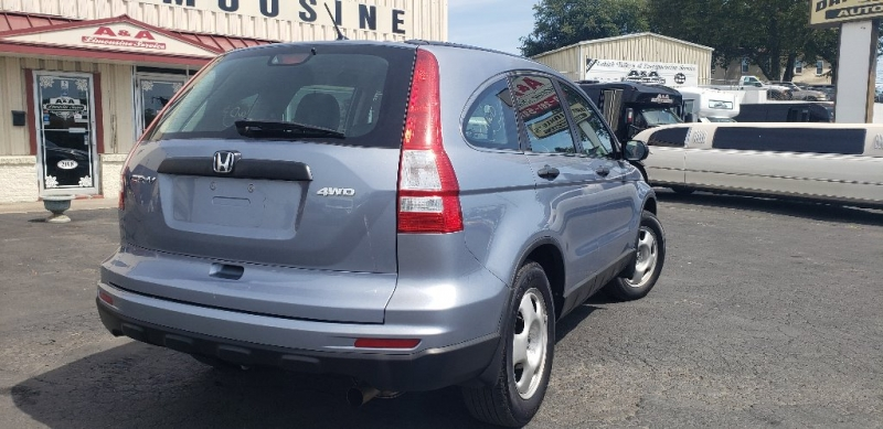 Honda CR-V 2011 price $8,900