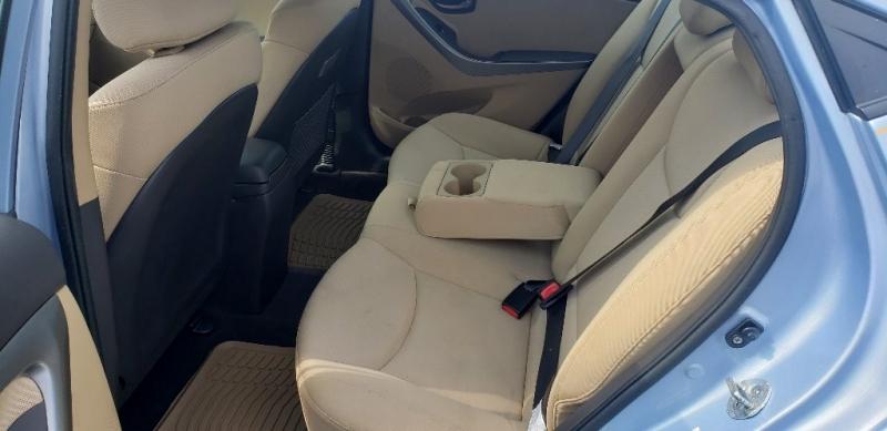 Hyundai Elantra 2011 price $8,500