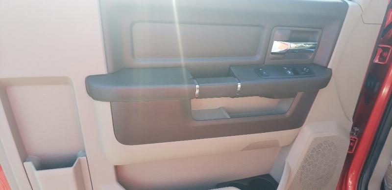 Dodge Ram 1500 2009 price $7,900