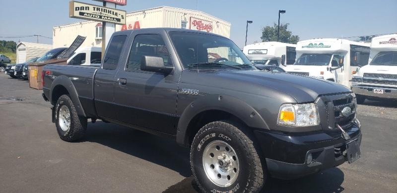 Ford Ranger 2006 price $8,900