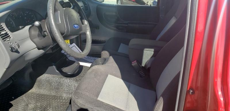 Ford Ranger 2004 price $8,000