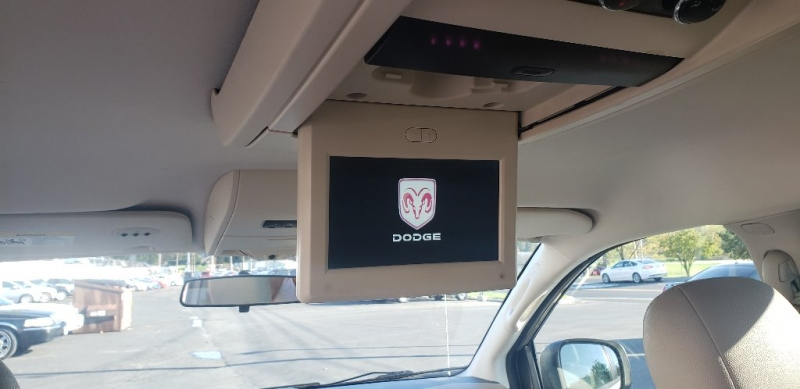 Dodge Grand Caravan 2008 price $5,900