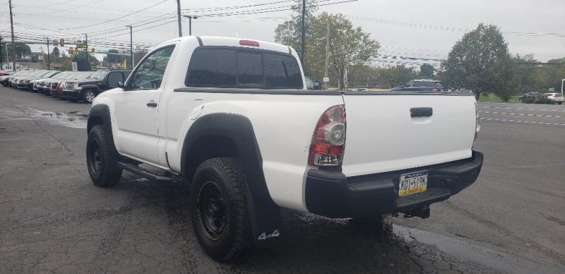 Toyota Tacoma 2010 price $11,900