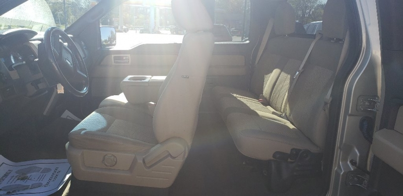 Ford F-150 2010 price $11,500