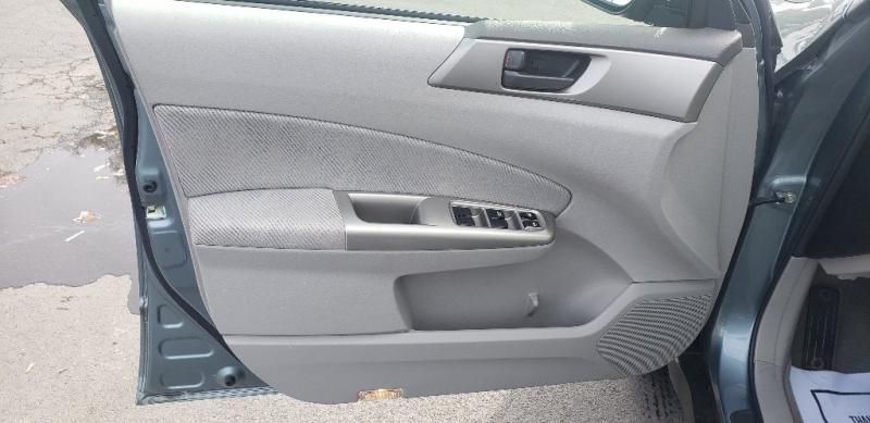 Subaru Forester 2010 price $8,500